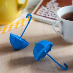 小雨伞泡茶器