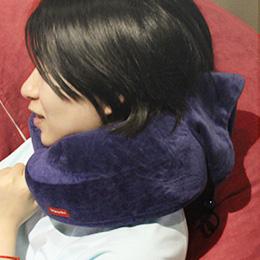 太空记忆舒压颈枕